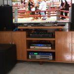 Lắp Dàn Karaoke Cao Cấp Thương Hiệu E3 Tại Gia Đình Anh Bình- Bình Tân