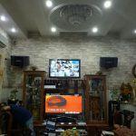 Lắp Dàn Karaoke Công Nghệ Số Cho Anh Tưởng_Hooc Môn