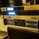 Lắp Dàn Karaoke Vip Cho Gia Đình Chị Nhu- Nhà Bè