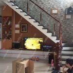Tiến Hành Lắp Dàn Karaoke Gia Đình Hay Cho Anh Công – Tây Ninh