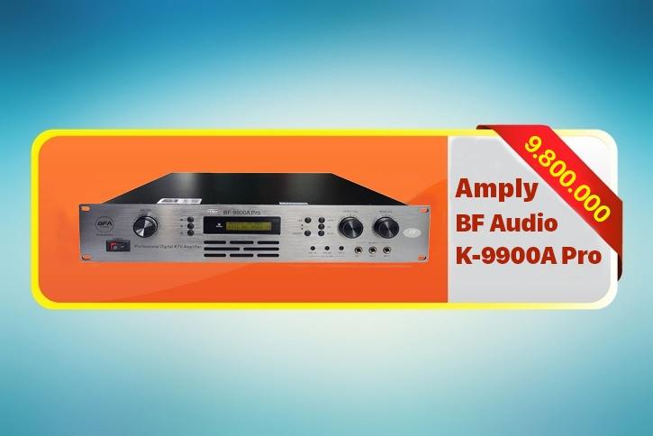 amply Bfaudio 9900 Pro