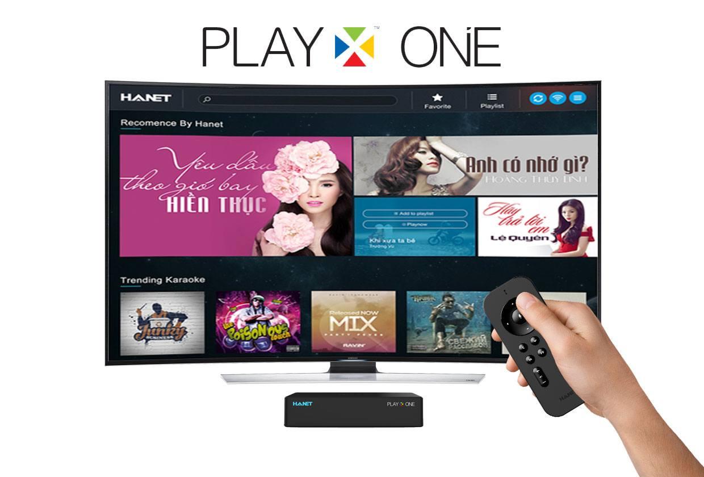 Hướng dẫn kết nối đầu karaoke Hanet Play XOne vào dàn âm thanh