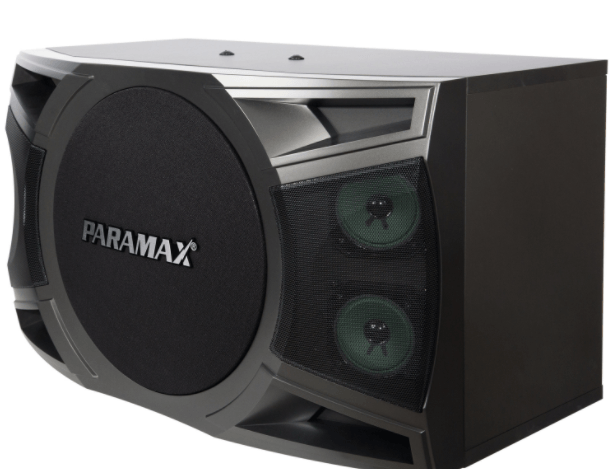 Paramax P2000 New 2018