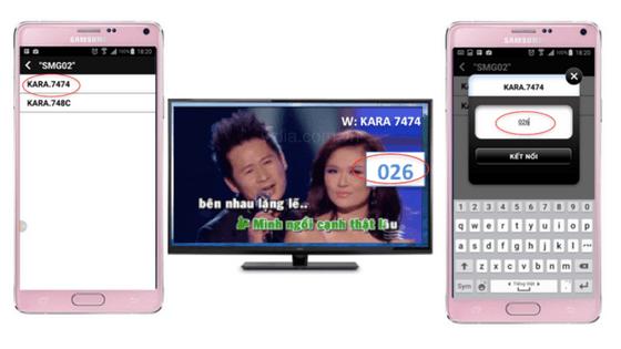 Cai Dat Ung Dung Dieu Khien Kara M10 Android