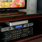 Cùng Vidia Tìm Hiểu Về Dàn Karaoke Tiêu Chuẩn Tại Gia Đình Anh Phú- Quận 9