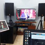 Tham Khảo Dàn Karaoke Cực Chất Cho Diện Tích 25m2 Gia Đình Anh Tú- Phú Nhuận