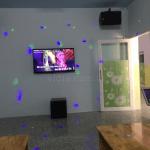 Lắp Dàn Karaoke Phòng Kinh Doanh Tại Dầu Tiếng- Bình Dương