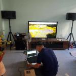 Tham Khảo Dàn Karaoke Digital Chất Lượng Tại Gia Đình Anh Tiến – Quận 2