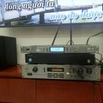 Cùng Vidia Tham Quan Dàn Karaoke Digital Phối Ghép Hay Hát Mê Say Tại Gia Đình Anh Sơn Bình Tân