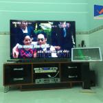 Tham Khảo Dàn Karaoke Chuẩn Tại Gia Đình Anh Hiếu- Quận 1