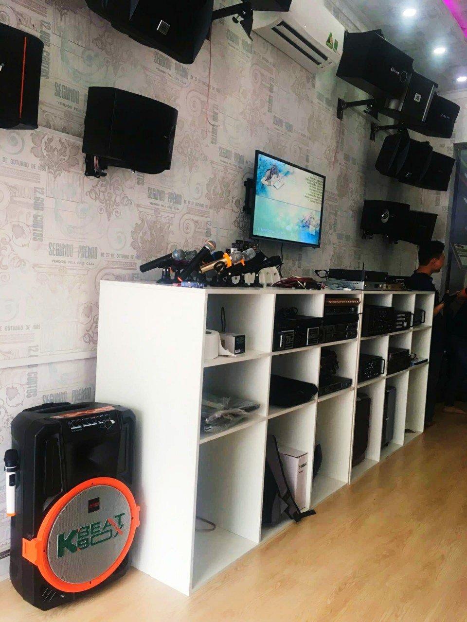 Nội thất showroom Vidia Chi Nhánh Quận 2