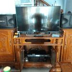 Lắp Đặt Dàn Âm Thanh Karaoke Chi Phí Hợp Lý Tại Gia Đình Anh Toàn-Bình Dương