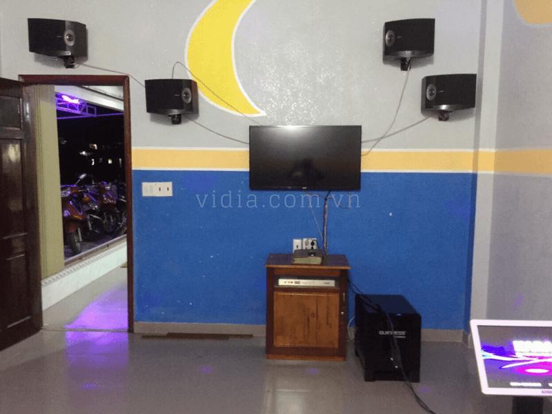 Khám Phá Ngay Dàn Karaoke Kinh Doanh Tầm Trung Tại Quán Anh Luyện Bình Chánh