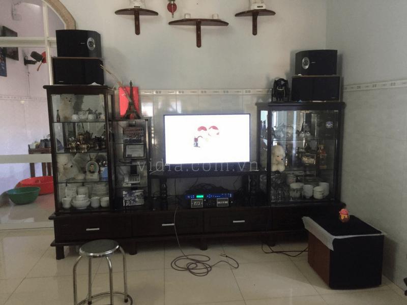 Trải Nghiệm Chất Âm Sống Động Của Dàn Karaoke Digital Gia Đình Chú Thắng Bình Thuận