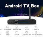 Tham Khảo Hướng Dẫn Sử Dụng Đầu Android Box Himedia Q30