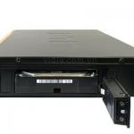 Mặt bên đầu Karaoke BTE S650