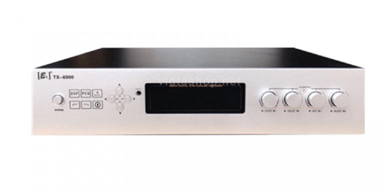 Amply chống hú E3 TX6900