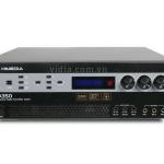 Cùng Vidia Review Đánh Giá Amply Himedia HA350