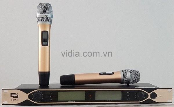 Đánh Giá Về Micro E3 V910A Đang Được Ưa Chuộng Hiện Nay