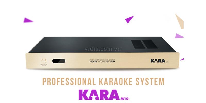 Đầu karaoke kara M10i
