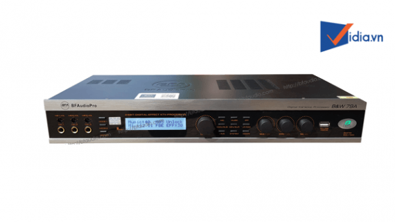 BFAudioPro B&W 79A