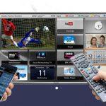 3 bước sử dụng smartphone điều khiển tivi dễ dàng
