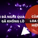 Loa Sub 5 Tấc Cho Phòng Karaoke Chuyên Nghiệp