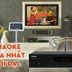 Đầu Karaoke Giá Rẻ – Chất Lượng Miễn Chê – Không Thể Ngừng Hát