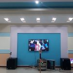 Vui Tết Rộn Ràng Khi Gom Full Dàn Karaoke Về Quẩy
