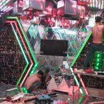 Quá Trình Lắp Đặt Phòng Karaoke Kinh Doanh Cho Khách