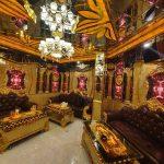 Vidia Lắp Đặt Nội Thất Phòng VIP Cho Quán Karaoke Kinh Doanh